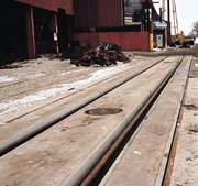 7360 Rail Scale