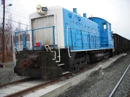 VRS 241 Rail Scale