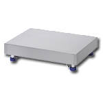 bench scale platform