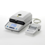 HB43 Moisture Analyzer
