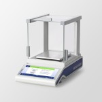 MS Analytical Lab Balance