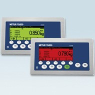 Color Indicator Weighing Terminal