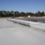 Concrete Deck Truck Scale