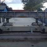 Concrete Deck Weight Testing Module Masher 2M Test Cycles