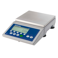 ICS465 Counting Scale