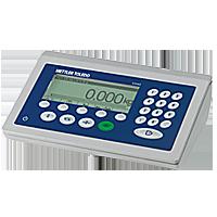 Portable Scale Terminal