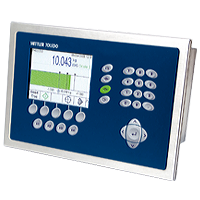 Scale Weighing Terminal