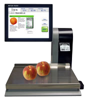 UC-GT Self Service Scale