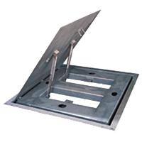 EZ-Lift Floor Scale