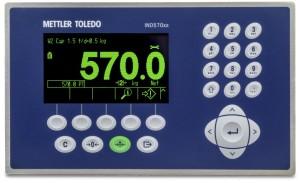 IND570 Weighing Terminal