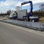 Factory Install Truck Scale
