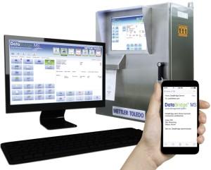 Data Bridge Software - Prevent Truck Scale Fraud