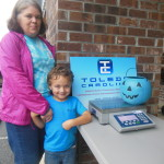 Toledo Carolina Candy Weigh Scale (22)